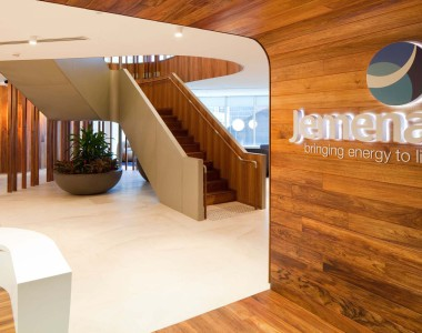 Jemena Building, North Sydney