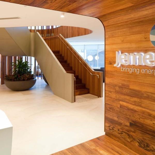 Jemena Building, North Sydney