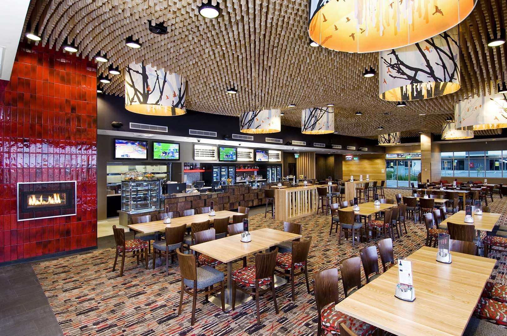 Mango hill tavern poker