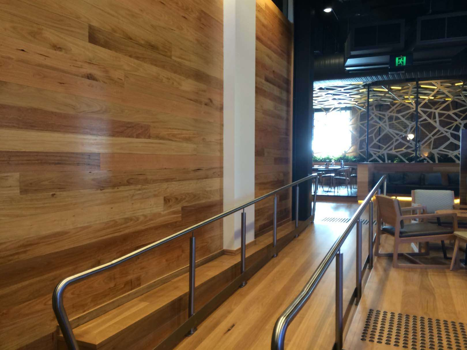 Point Cafe Redcliffe Rsl Kennedy S Timbers
