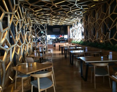 Point Cafe, Redcliffe RSL