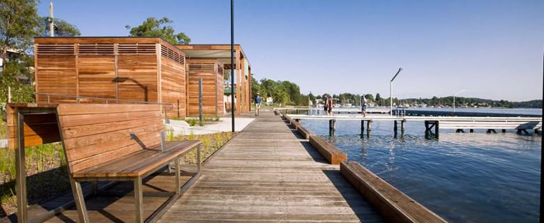 Toronto Foreshore, Lake Macquarie