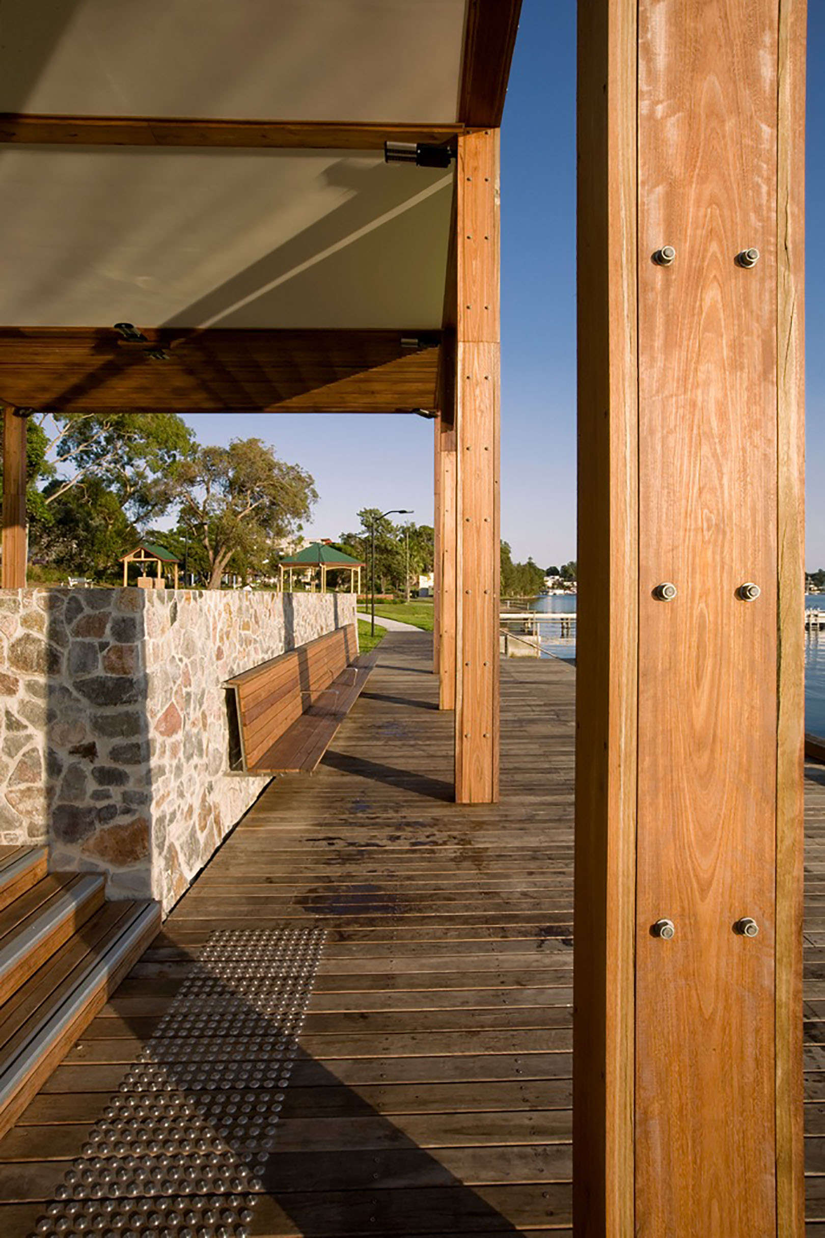 Toronto Foreshore Lake Macquarie Kennedy S Timbers