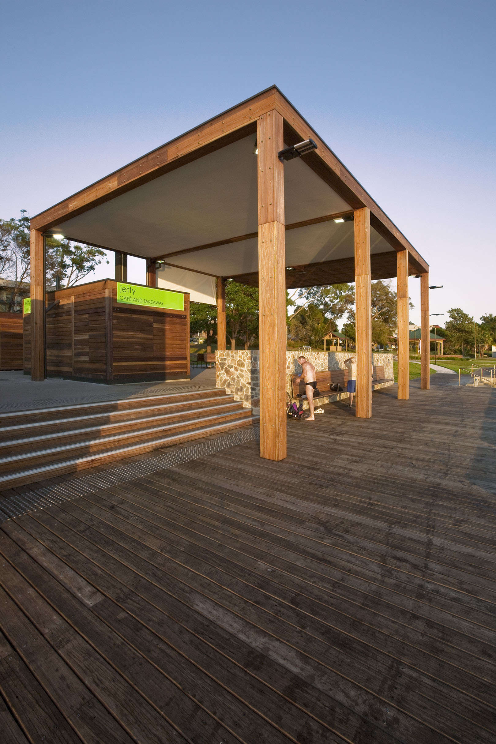 Commercial Amp Residential Decking Sustainable Recycled New
