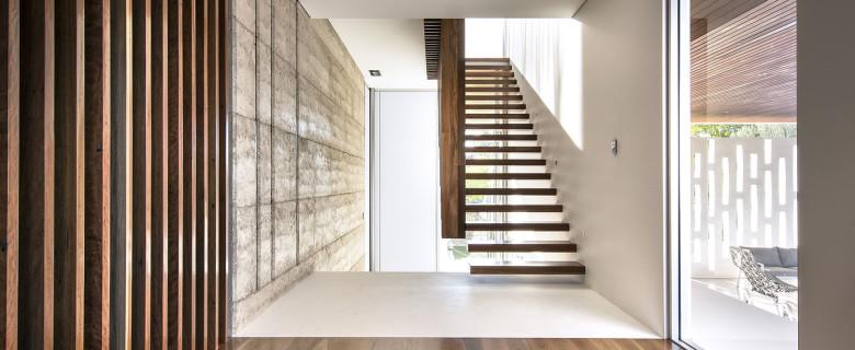 Stunning Stairway