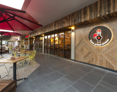 Nando's Townsville South