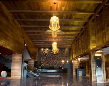 Hilton Hotel South Wharf, Melbourne