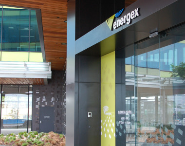 Energex Headquarters