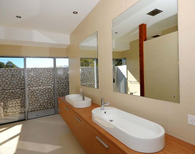 Hervey Bay Masterpiece Bathroom