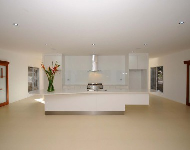Hervey Bay Masterpiece Kitchen