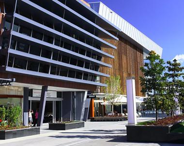 Portside Wharf, Hamilton, QLD