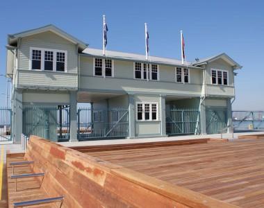St Kilda Foreshore 2009