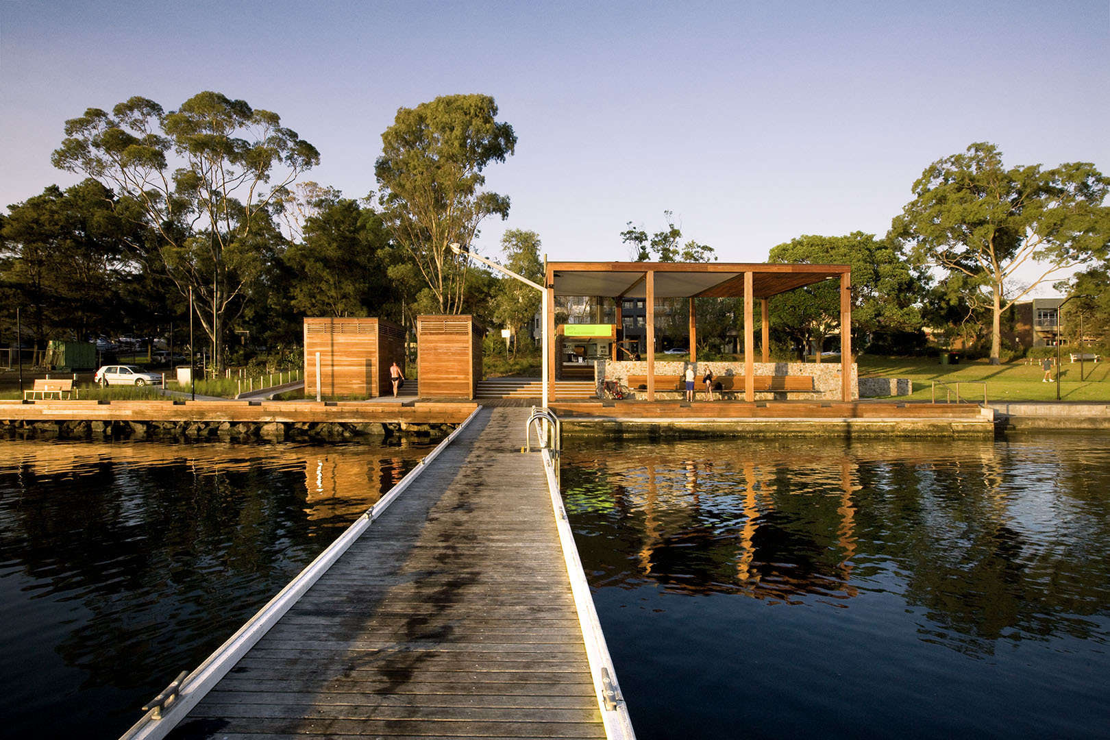 Toronto Foreshore Lake Macquarie Kennedy S Timbers