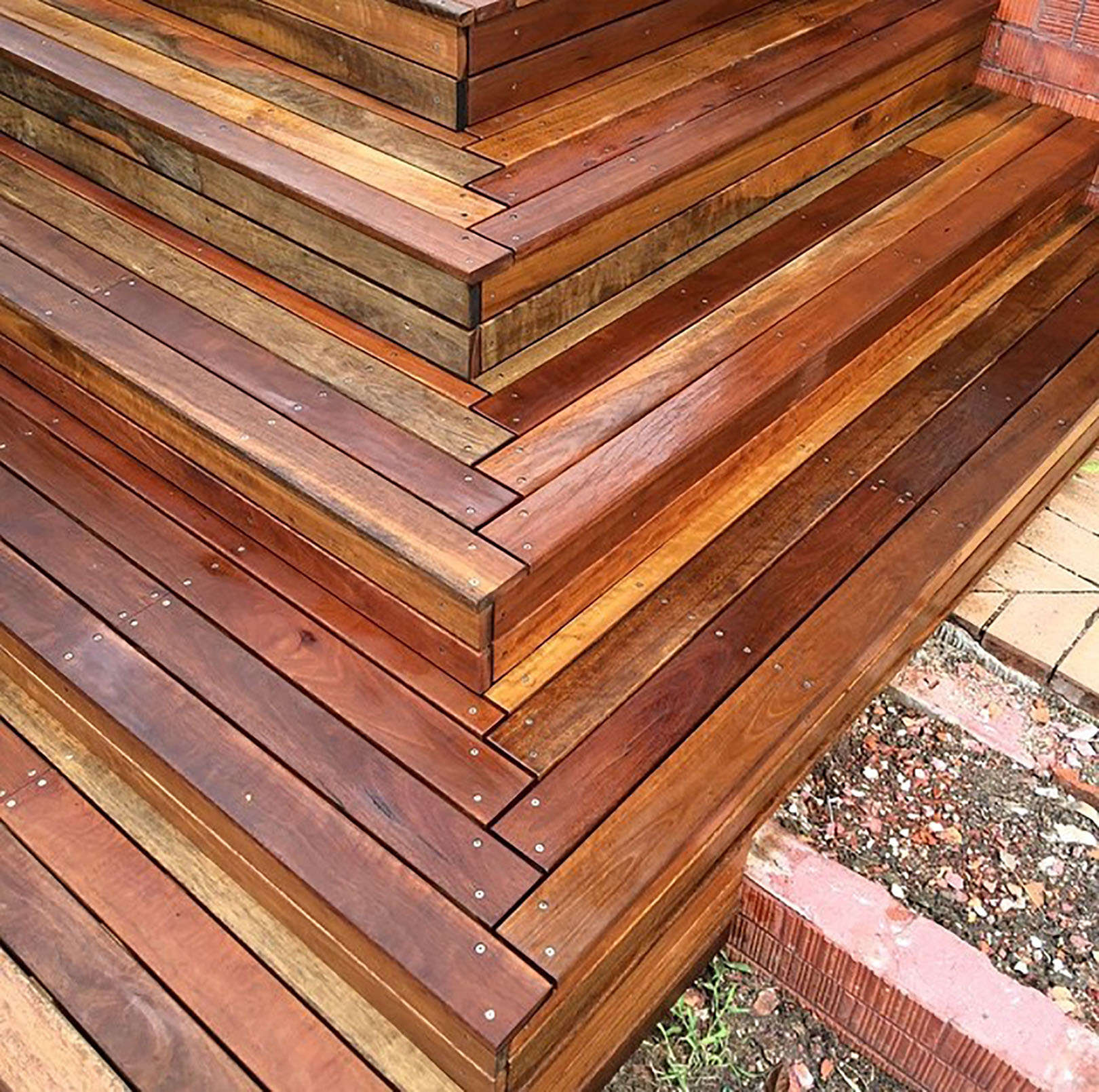 SPOTTED GUM - Kennedy's Timbers