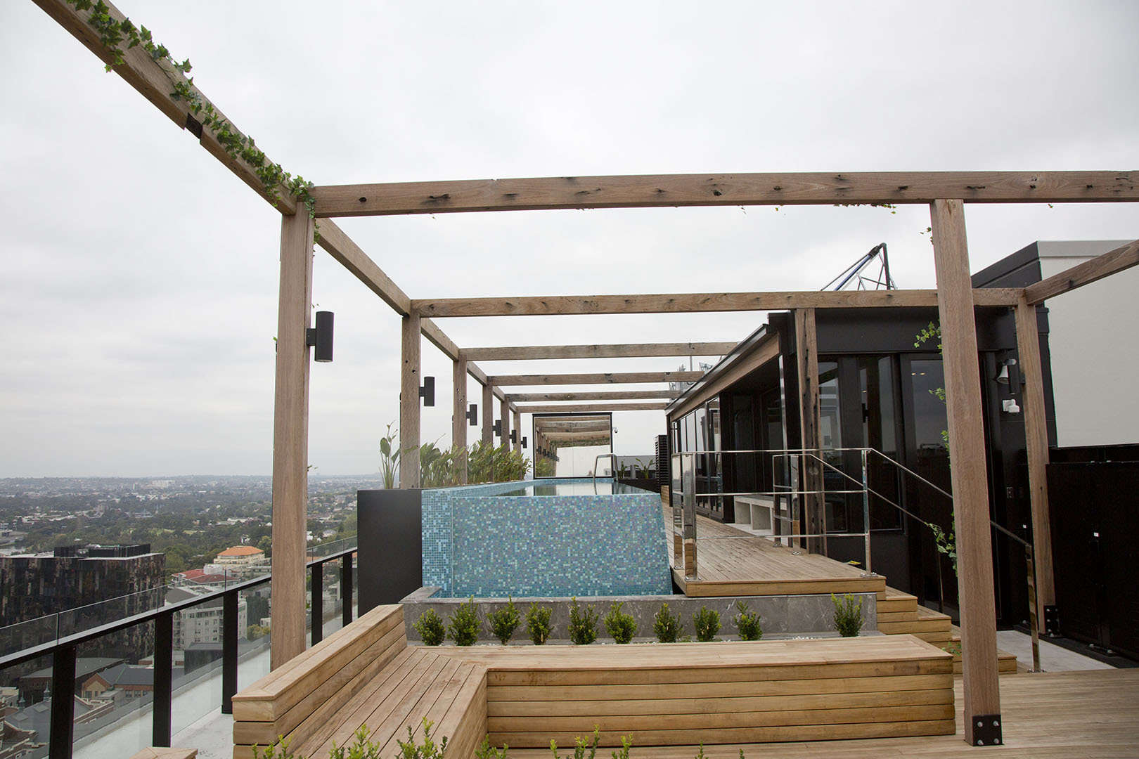 Yarra House South Yarra Kennedy S Timbers
