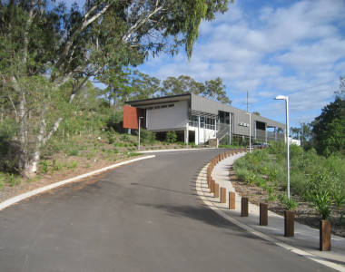 EPA Manly Bellbowrie Community Church