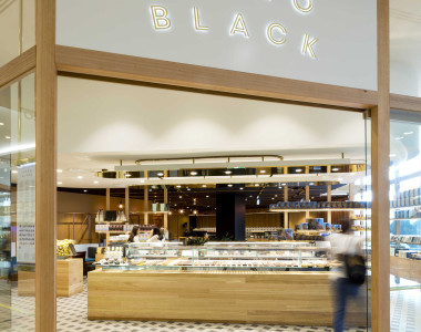 KOKO Black – Indooroopilly