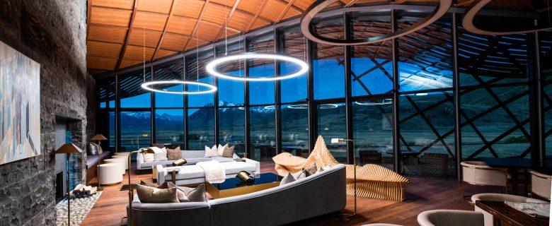 The Lindis Lodge NZ
